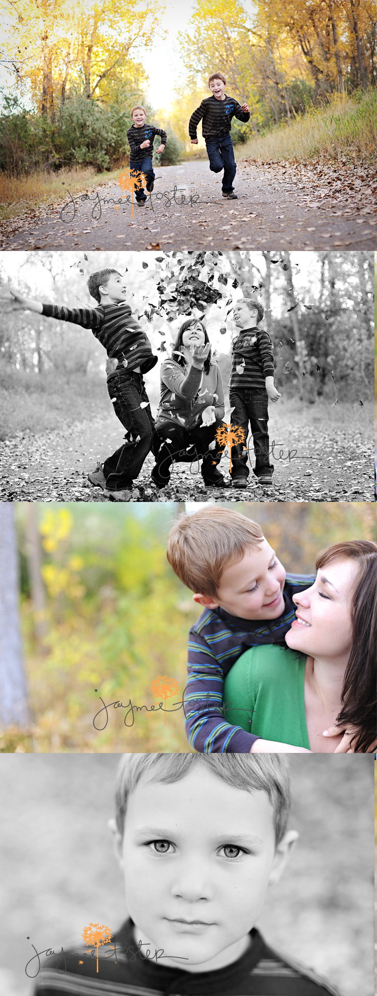 Billings family photographer 1
