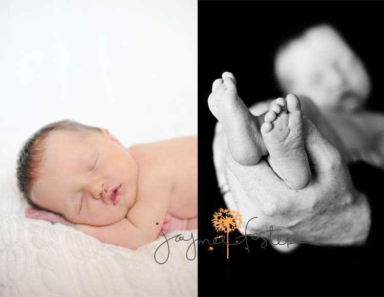 Billings newborn photographer 3
