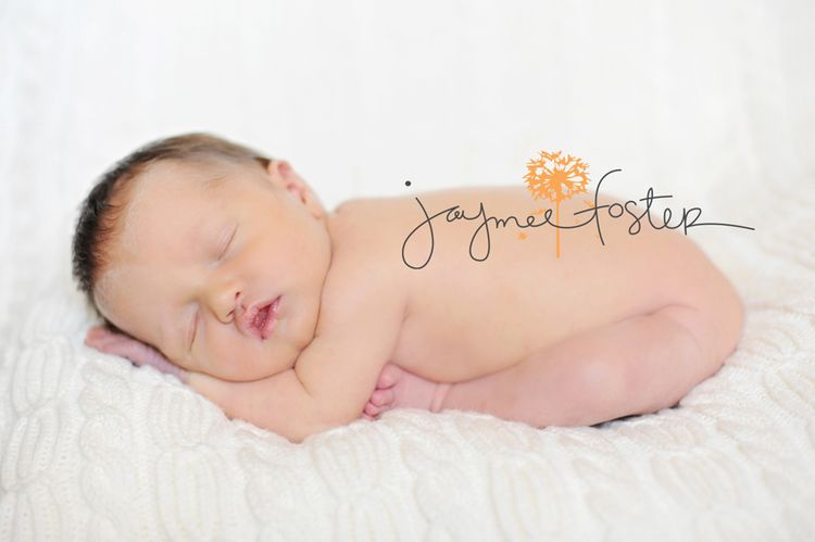 Billings newborn photographer 2