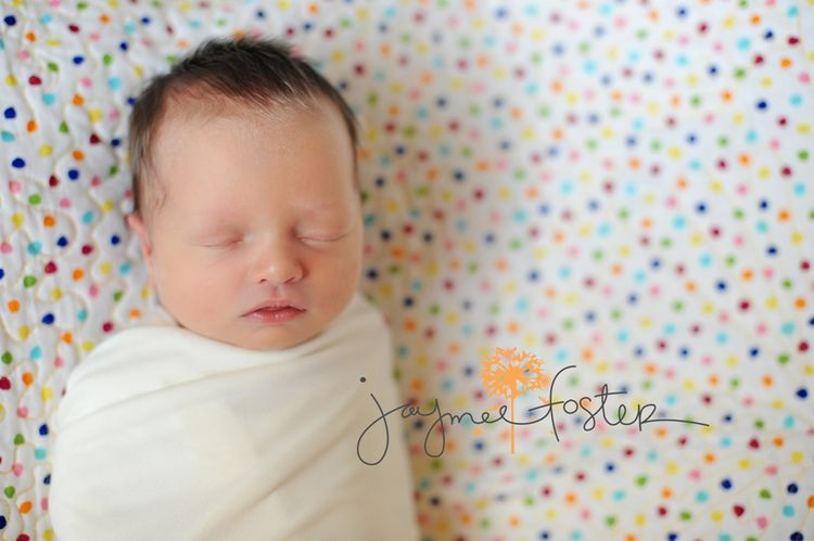 Billings newborn photographer 1