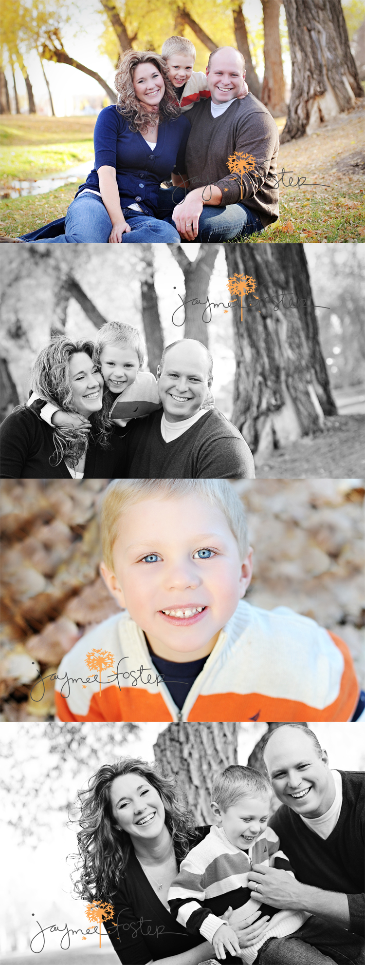 Billings family photographer
